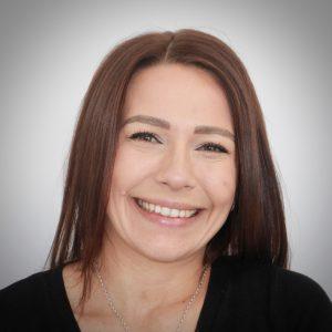 Megan Meadowcroft - Office Administrator
