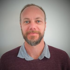 Adrian Barrett - Ecologist/Botanist