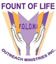 fount of life logo